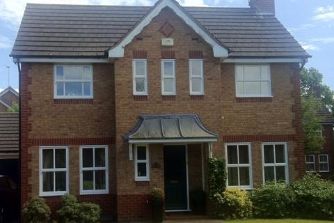 1 bedroom house share to rent - Chelthorn Way, B91 - 8-8 Viewings