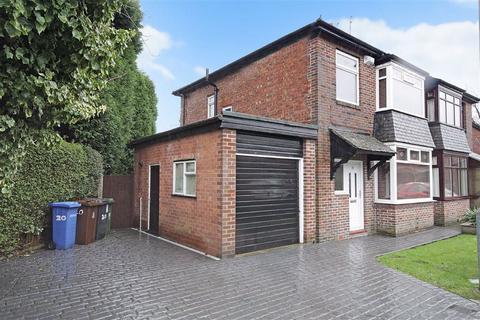 3 bedroom semi-detached house for sale - Gambrel Grove, Ashton-Under-Lyne, Tameside