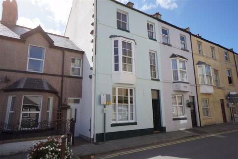 3 bedroom townhouse for sale - Watling Street, Llanrwst