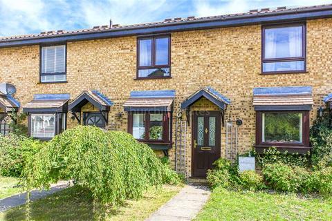 2 bedroom terraced house for sale - Greenstone Mews, Wanstead, London
