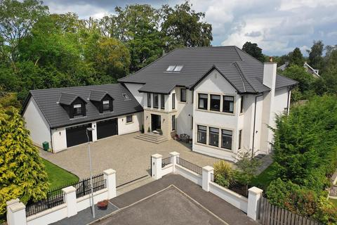 5 bedroom detached house for sale - Park Place, Thorntonhall, Glasgow, G74