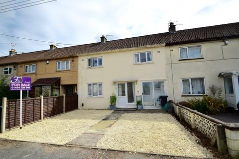 3 bedroom terraced house for sale - Cranleigh Court Road, Yate, Bristol, BS37