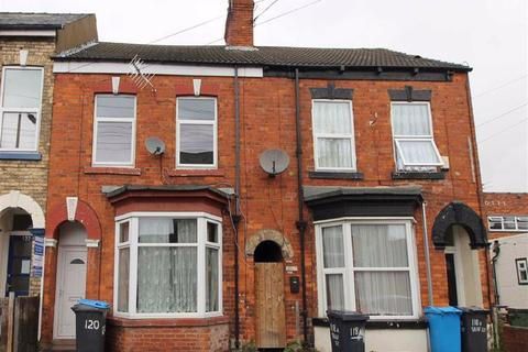 3 bedroom terraced house for sale - Grafton Street, Hull