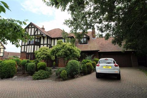 5 bedroom detached house for sale - Warton Drive, Woodmansey, East Yorkshire