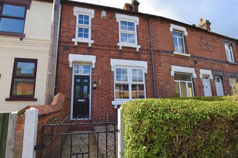 3 bedroom terraced house to rent - Bagnall Road, Milton