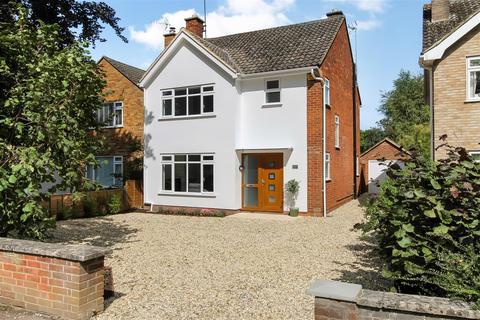 4 bedroom detached house for sale - Leckhampton Road, Cheltenham