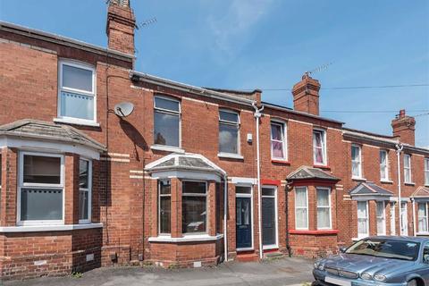 2 bedroom terraced house for sale - Stuart Road, Heavitree, Exeter, Devon, EX1