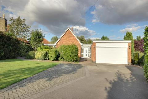 4 bedroom detached house for sale - Temple Close, Welton, Brough