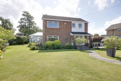 4 bedroom detached house for sale - Carr Lane, Willerby