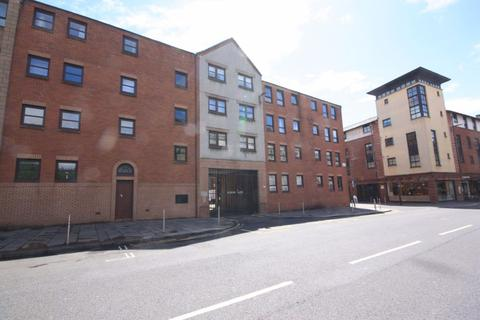 2 bedroom flat to rent - Flat 1/2, 1 Albion Gate