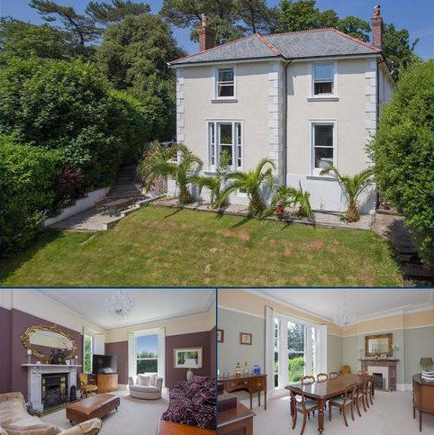 5 bedroom detached house for sale - Hunsdon Road, Torquay, TQ1