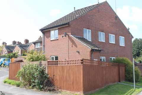 1 bedroom house to rent - Cromwell Road, Dorchester, Dorset