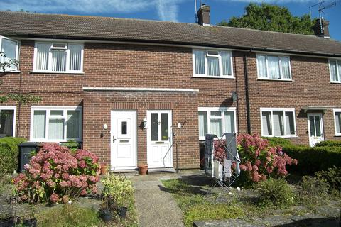 2 bedroom maisonette for sale - Norman Court, Potters Bar, EN6