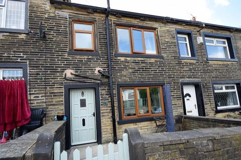 2 bedroom terraced house for sale - Campbell Street, Queensbury