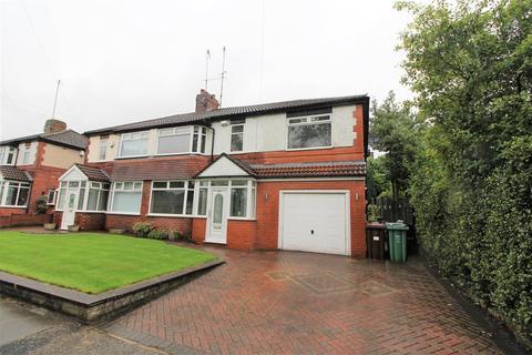 4 bedroom semi-detached house for sale - Middleton Road, Middleton, Manchester