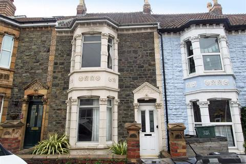 2 bedroom terraced house for sale - Cossham Road, St George, Bristol