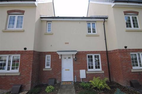 3 bedroom terraced house for sale - Mill View, Caerphilly