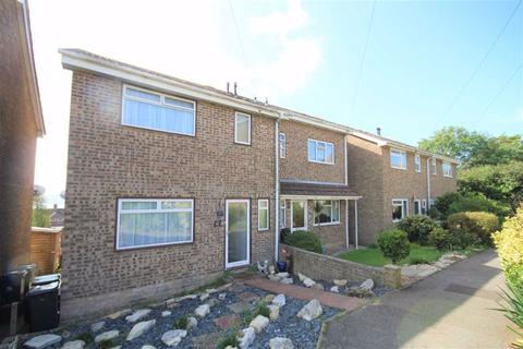 3 bedroom semi-detached house for sale - Lodge Way, Weymouth, Dorset