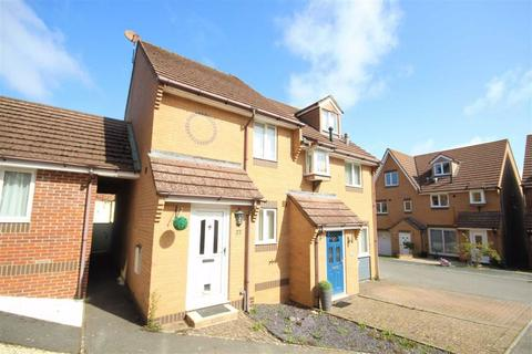 2 bedroom terraced house for sale - St Michaels Court, Weymouth, Dorset