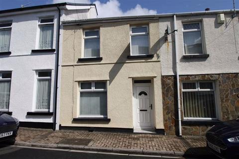 2 bedroom terraced house for sale - Pendarren Street, Aberdare, Mid Glamorgan