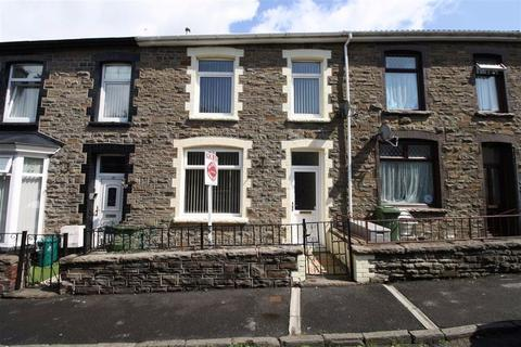 3 bedroom terraced house for sale - Trevor Street, Aberdare, Mid Glamorgan