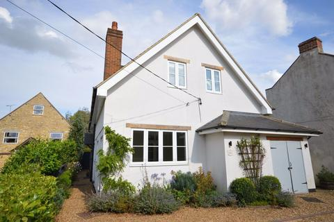 3 bedroom house to rent - High St, Whittlebury