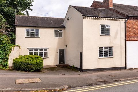 3 bedroom semi-detached house for sale - Beacon Street, Lichfield, WS13