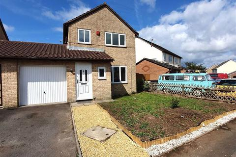 3 bedroom link detached house for sale - Ffordd Beck, Gowerton, Swansea