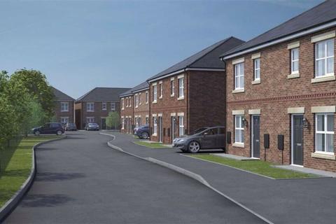 3 bedroom semi-detached house for sale - PLOT 46 Lemon Tree Grove, Urmston, Manchester