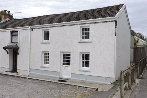 3 bedroom end of terrace house for sale - James Street, Ynysisaf Ystradgynlais