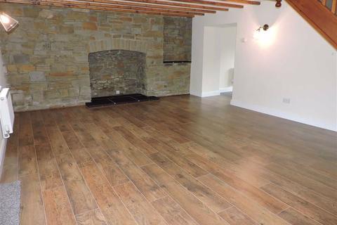 3 bedroom end of terrace house for sale - James Street, Ynysisaf, Ystradgynlais