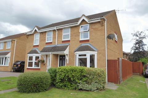 3 bedroom semi-detached house for sale - Sandpiper Close, Bicester