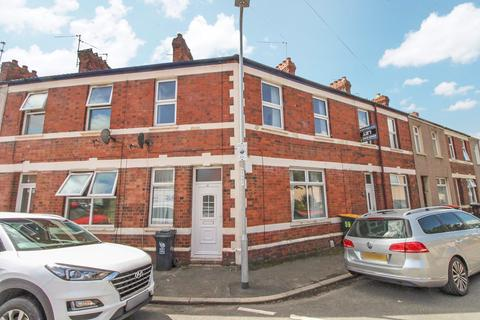 3 bedroom terraced house for sale - Corelli Street, Newport, NP19