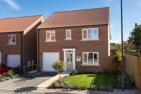 4 bedroom detached house for sale - The Laurels, Barlby, Selby