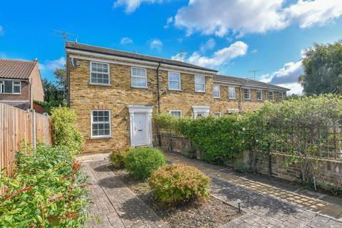 3 bedroom semi-detached house for sale - Thunder Court, Ware