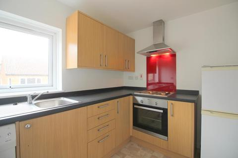 1 bedroom flat to rent - Hetherington Way, Ickenham