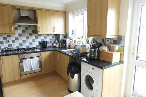 2 bedroom terraced house to rent - Ridge Nether Moor, Liden, Swindon