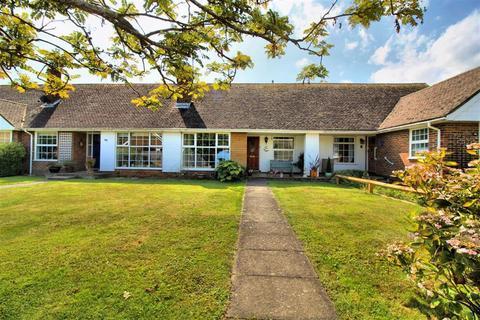 2 bedroom terraced bungalow for sale - Blue Haze Avenue, Seaford, East Sussex