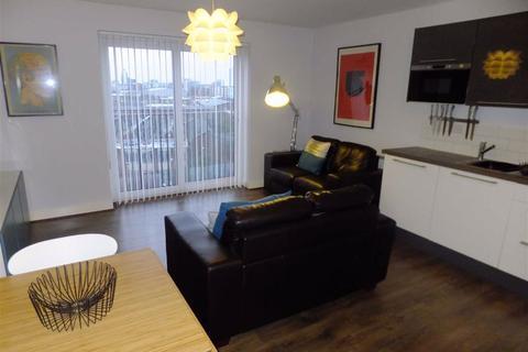 2 bedroom flat for sale - Slater House, Lamba Court, Salford