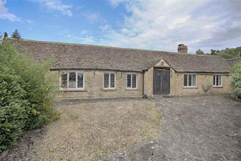 3 bedroom semi-detached bungalow for sale - Old Road, Southam, Cheltenham, GL52