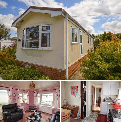 2 bedroom park home for sale - Woodside Home Park, Woodside, Luton