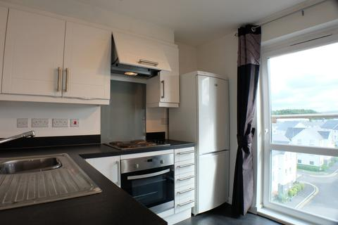 1 bedroom apartment for sale - Prince Apartments, Phoebe Road, Copper Quarter, Swansea, SA1 7FZ