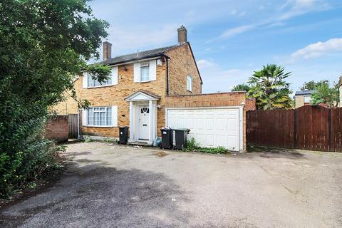 3 bedroom detached house for sale - Carterhatch Road, Enfield