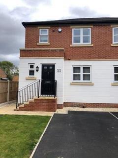 3 bedroom semi-detached house to rent - 11 Lock Lane, Doncaster, South Yorkshire