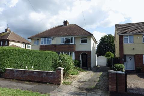 3 bedroom semi-detached house to rent - Grange Avenue, Bristol