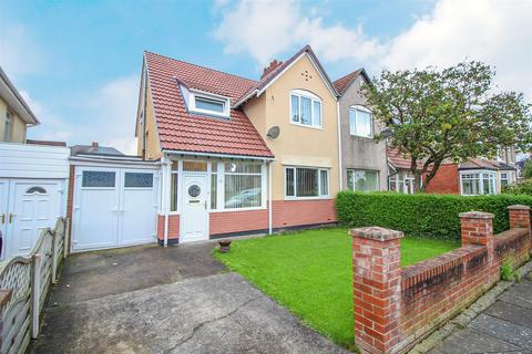 3 bedroom semi-detached house for sale - Holme Avenue, Newcastle Upon Tyne