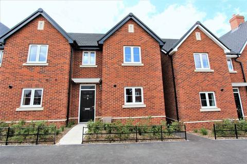 3 bedroom terraced house for sale - North Stoneham Lane