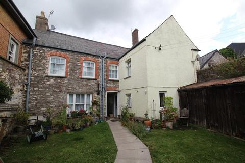 3 bedroom flat for sale - St Michael Street, Brecon, LD3