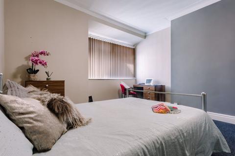 Studio to rent - Cranbrook Avenue, Hull