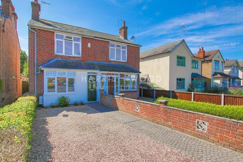 3 bedroom semi-detached house for sale - Straight Road, Colchester, CO3
